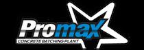 PROMAXSTAR CONCRETE BATCHİNG PLANT LTD. CO.