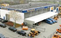 Zaloga Forschner Bau- und Industriemaschinen GmbH