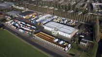 Zaloga CRM Trucks & Trailers BV