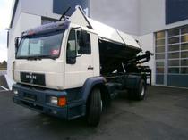 Zaloga MAN Truck & Bus Vertrieb Österreich GmbH