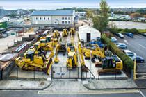 Zaloga Littler Machinery Ltd