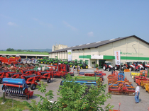 Zaloga Lagerhaus Technik-Center GmbH & Co KG company
