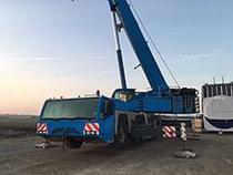 Zaloga SMK Vermietungs GmbH