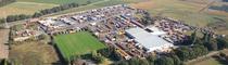Zaloga C.A.B. Truck Trading BV