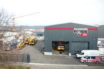 Zaloga Fass Baumaschinen GmbH & Co. KG