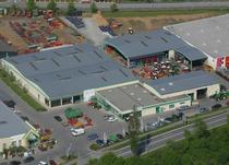Zaloga LTC-Kalsdorf
