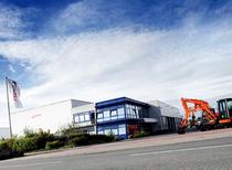 Zaloga Kiesel Worldwide Machinery GmbH