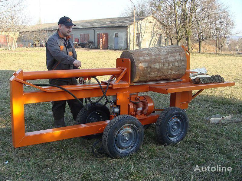 nov cepilec za drva Aries Ukrayina