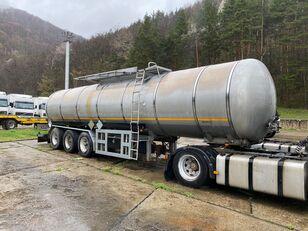 cisterna za bitumen
