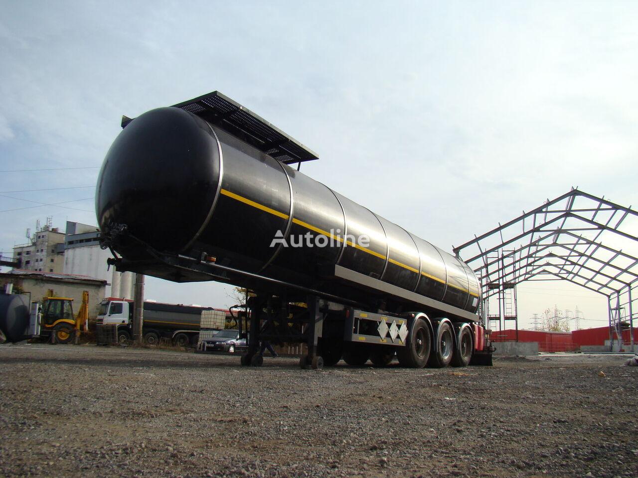 cisterna za bitumen LAG GSA24
