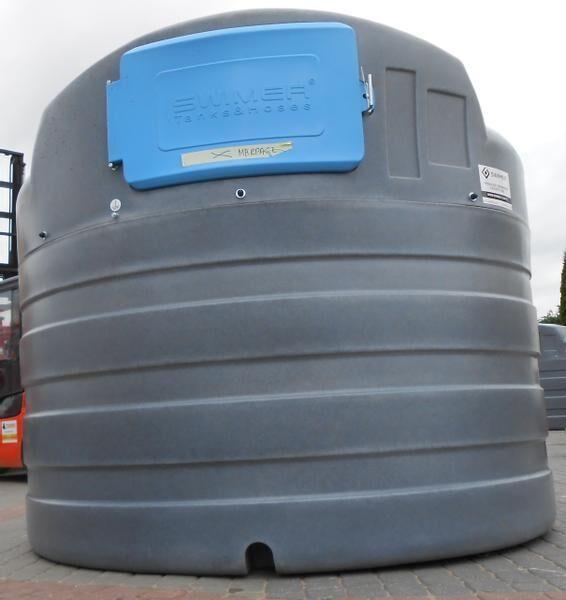 nova cisterna za gorivo SWIMER Diesel-Tank/ Tank/ Zbiornik 5000 l