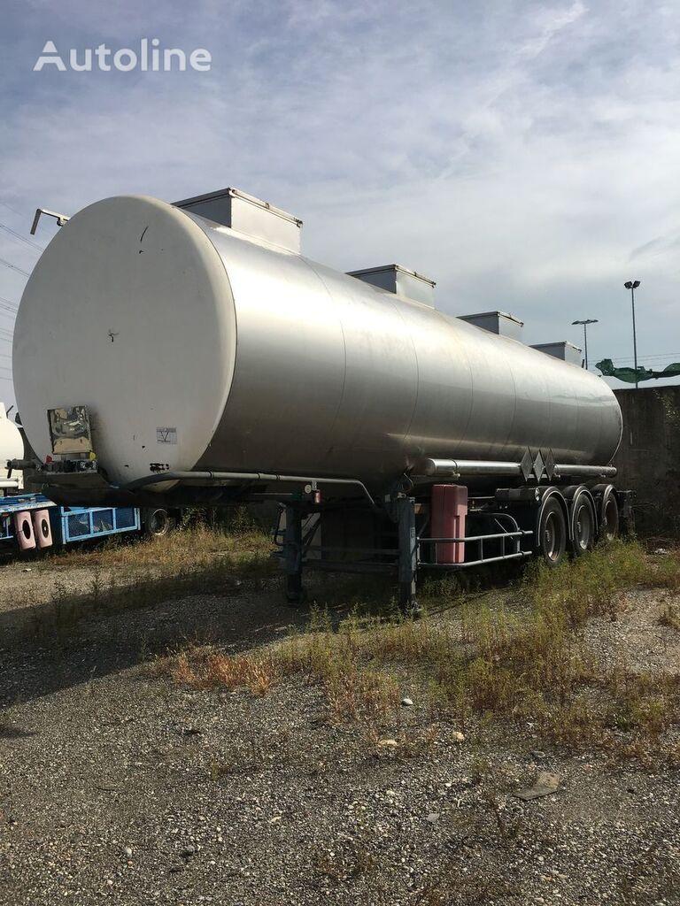 cisterna za kemikalije BSLT