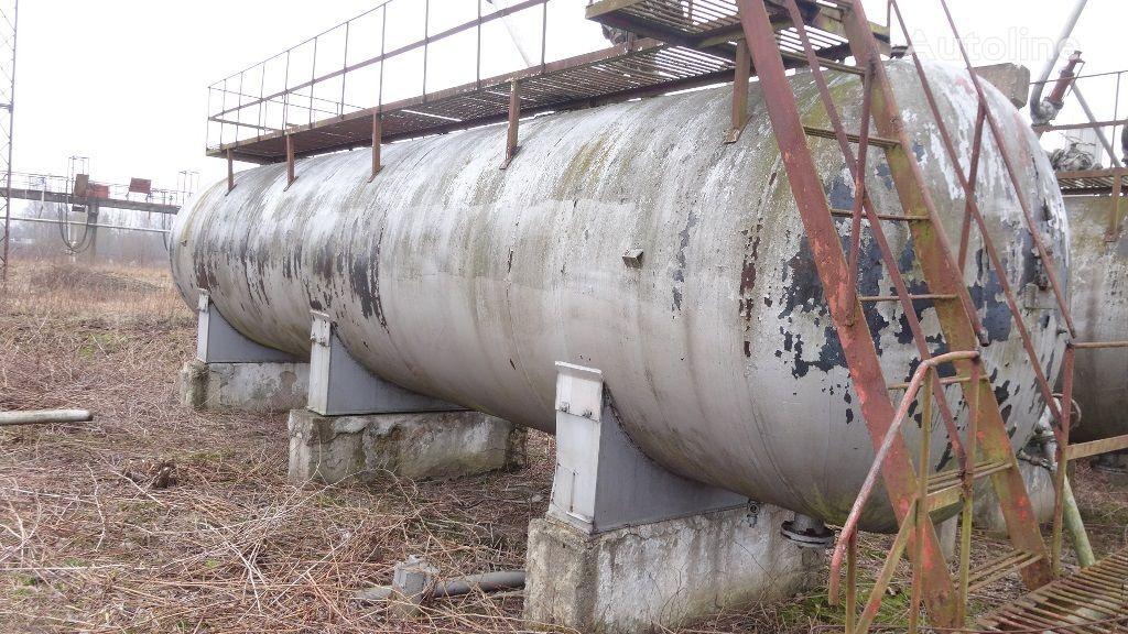 cisterna za plin 50 000 liter Gas-LPG storage tank