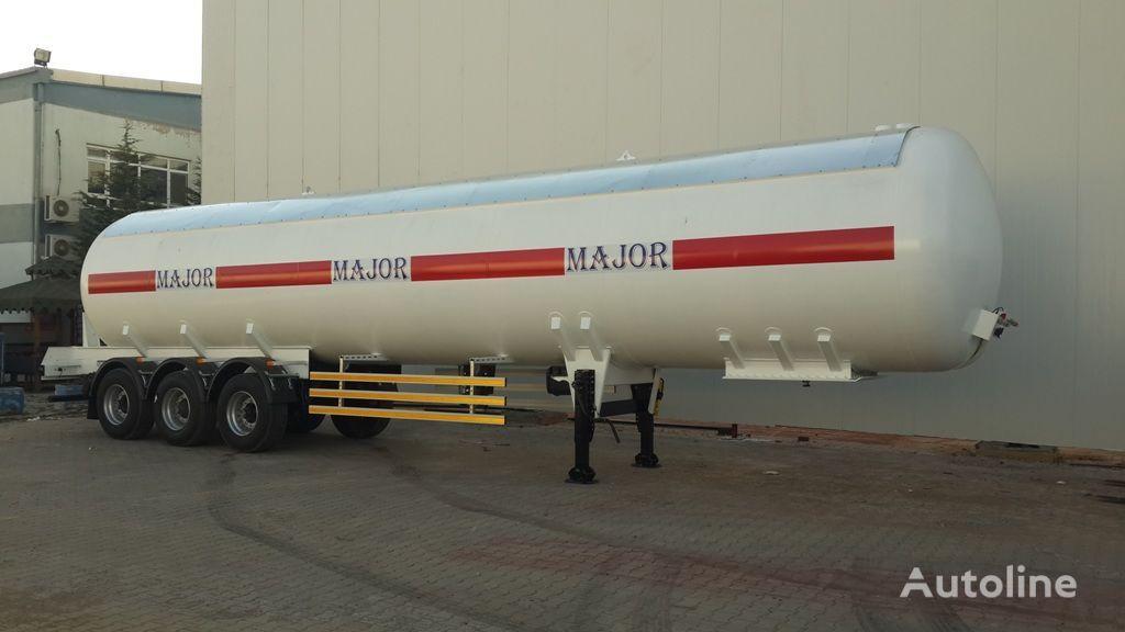 nova cisterna za plin ALTINORDU PRODUCER SINCE 1972 ,3 axle 50 m3 LPG transport tanker