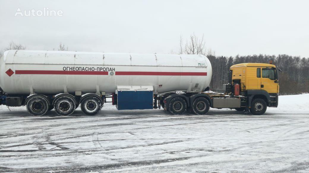 cisterna za plin BC LDS N1 NG-48