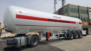 nova cisterna za plin DOĞUMAK DOĞUMAK-LPG