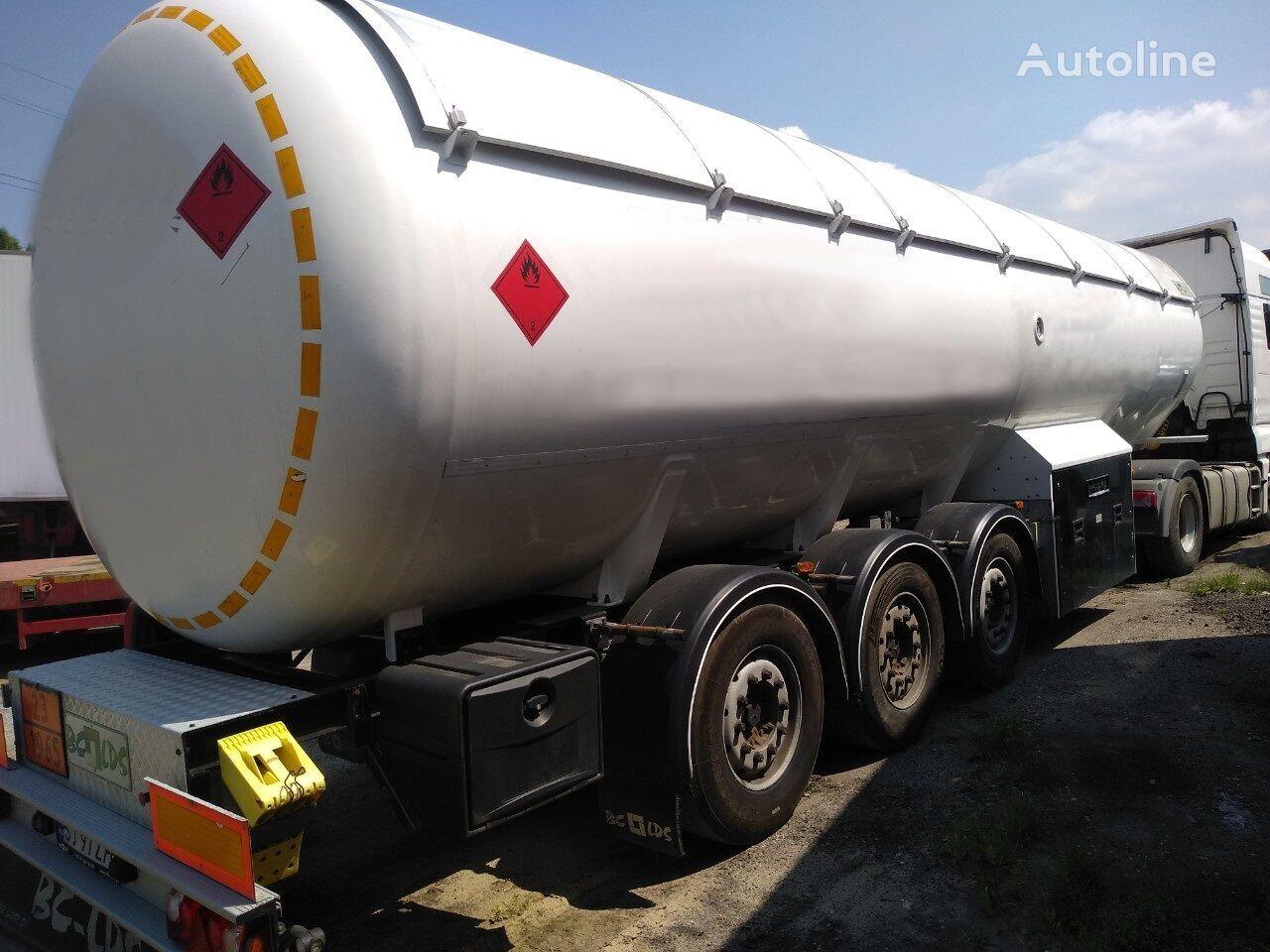 cisterna za plin LDS NCP