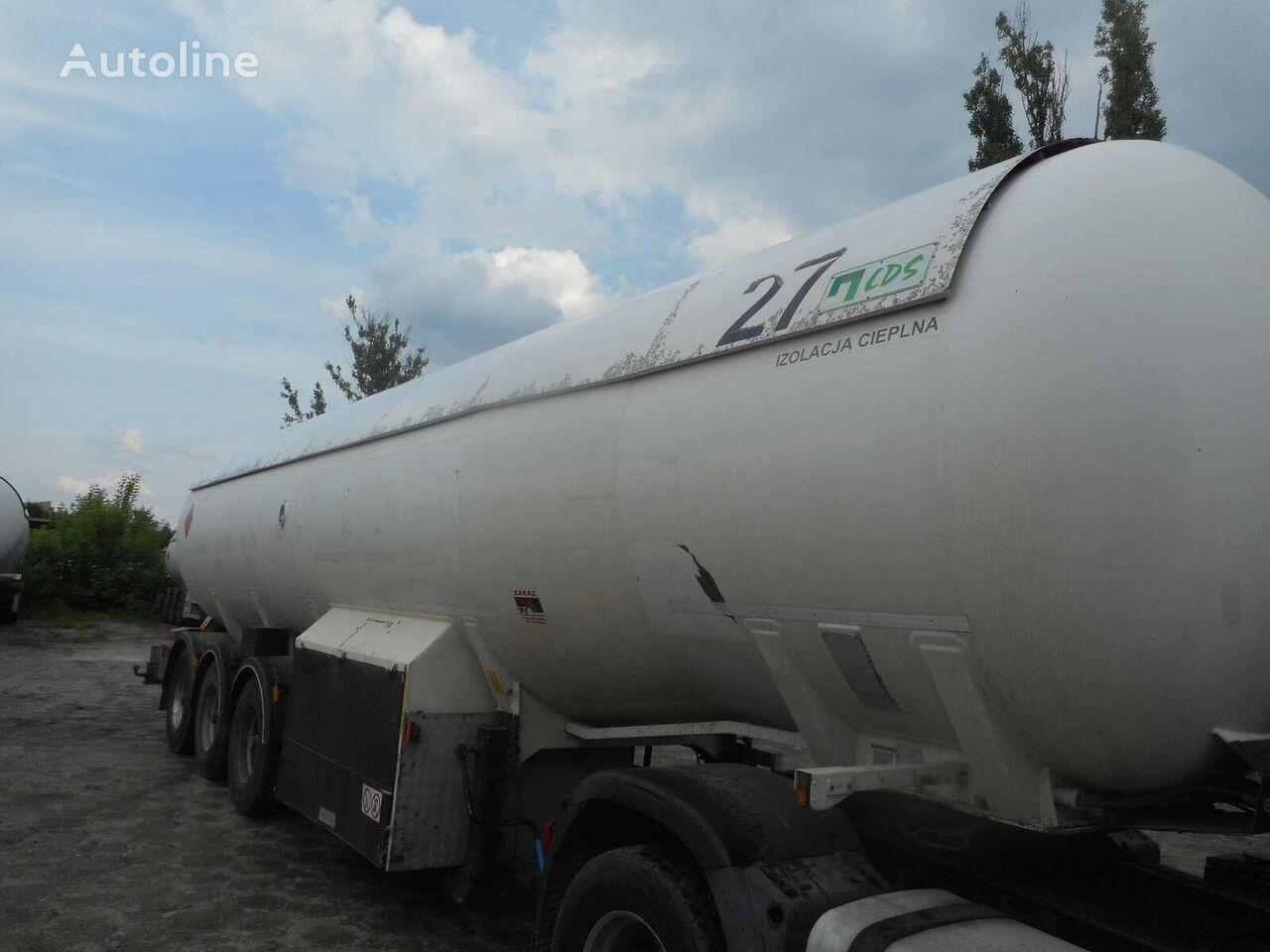 cisterna za plin LDS NG-48