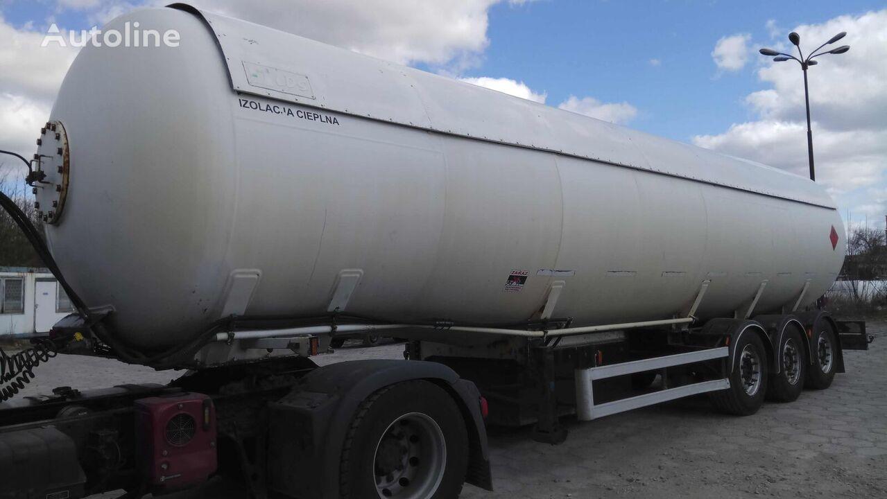 cisterna za plin LDS NG-A1