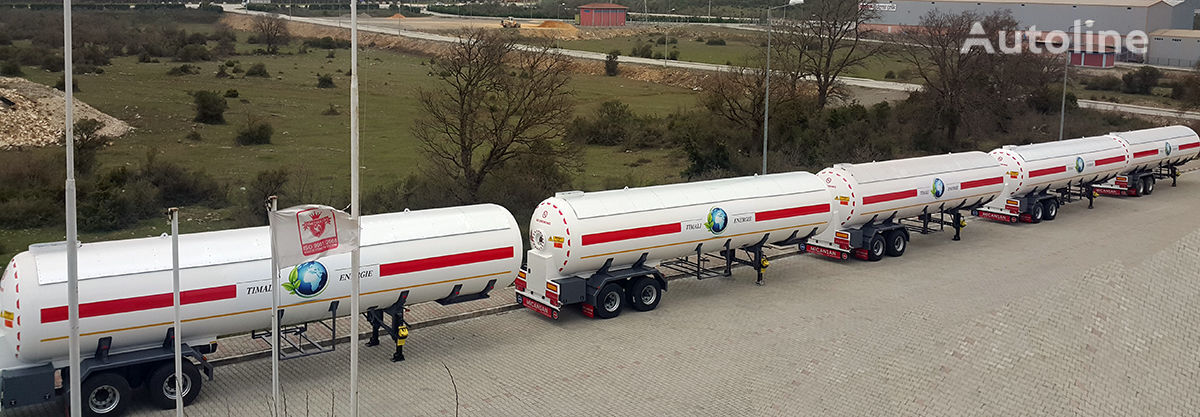 nova cisterna za plin Micansan LAST 5 UNITS 2020 57 M3 LAGOS/COTONEAU CIF 34.500 EURO