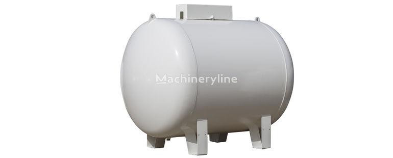 nova cisterna za plin YILTEKS Lpg Domestic Tank