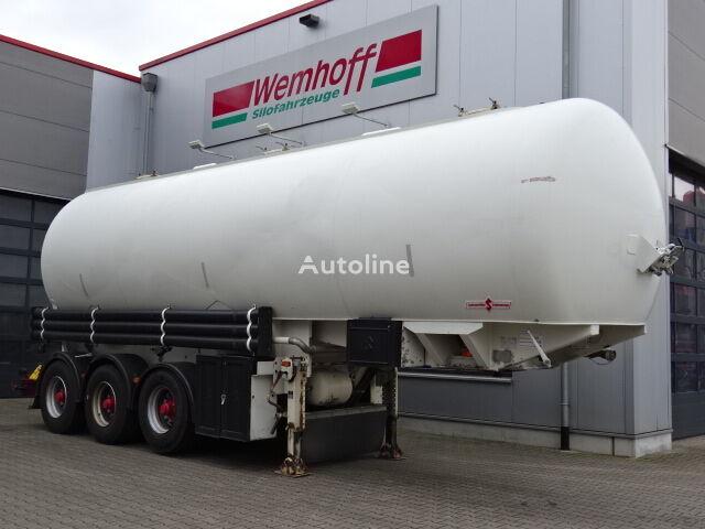 cisterna za prevoz cementa SPITZER