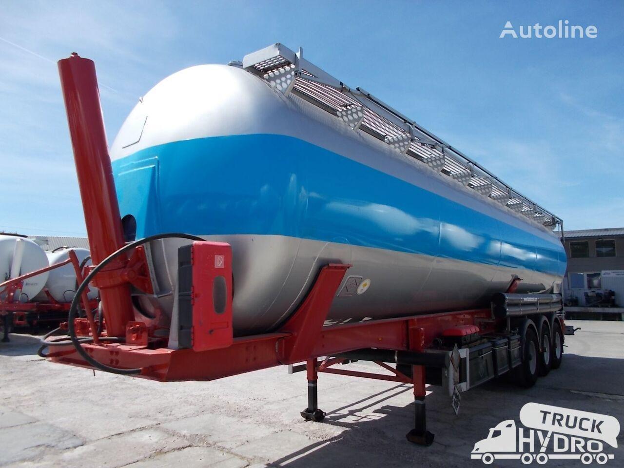 cisterna za prevoz moke FELDBINDER KIP 60.3