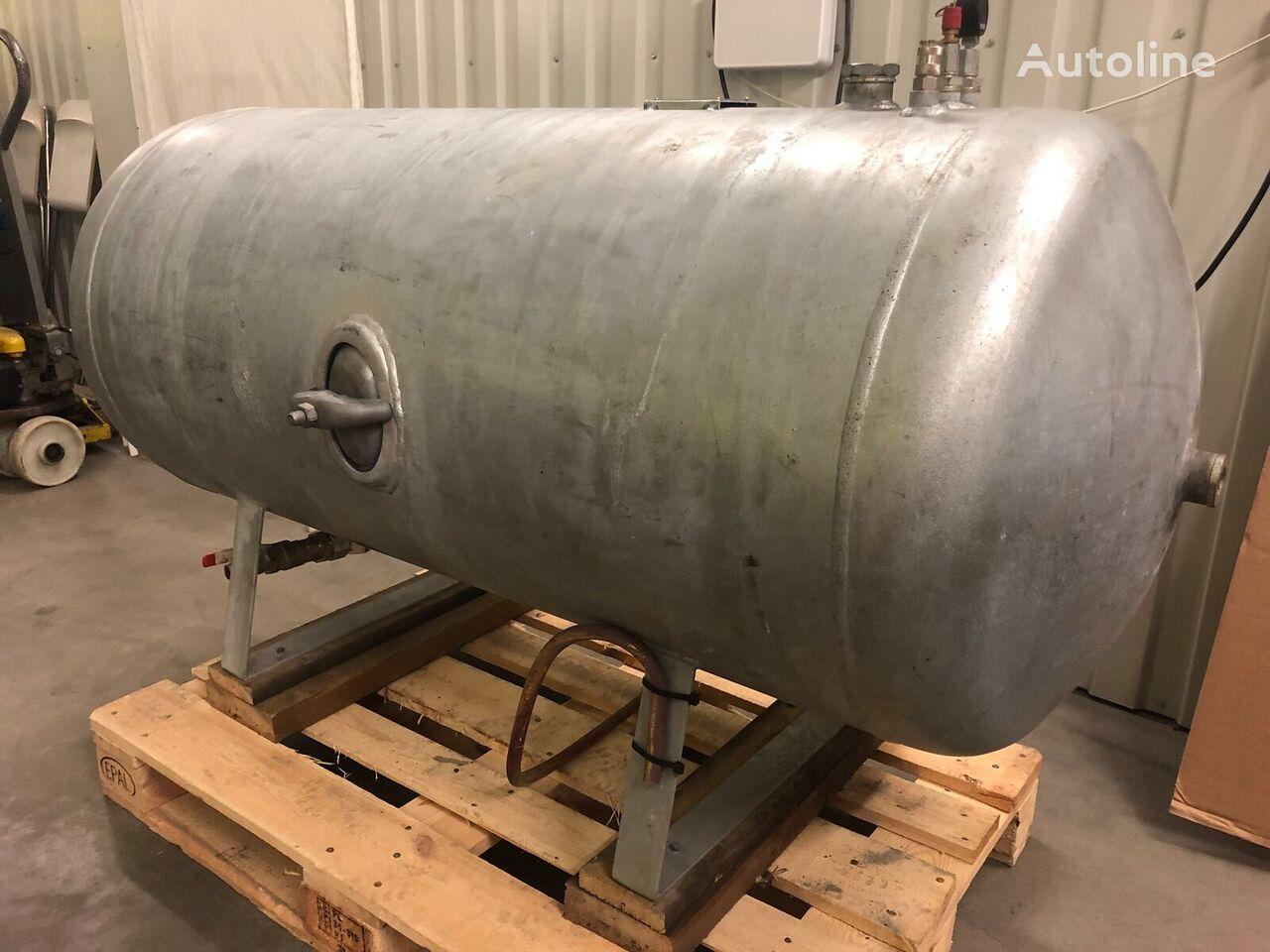 cisterna Vattentank/watertank 450 liter - RESERVERAD