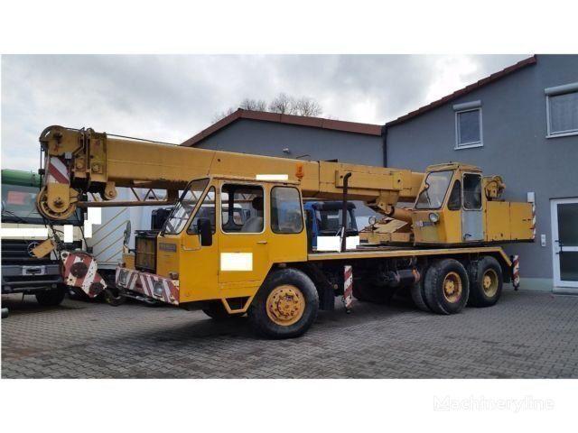 avtodvigalo LIEBHERR LT1025-25t-Allrad 33 m 2x Seilwinde Kranwagen