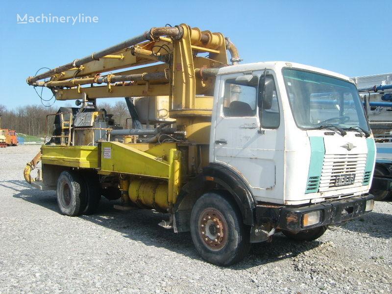 betonska črpalka FAP 1620 B45