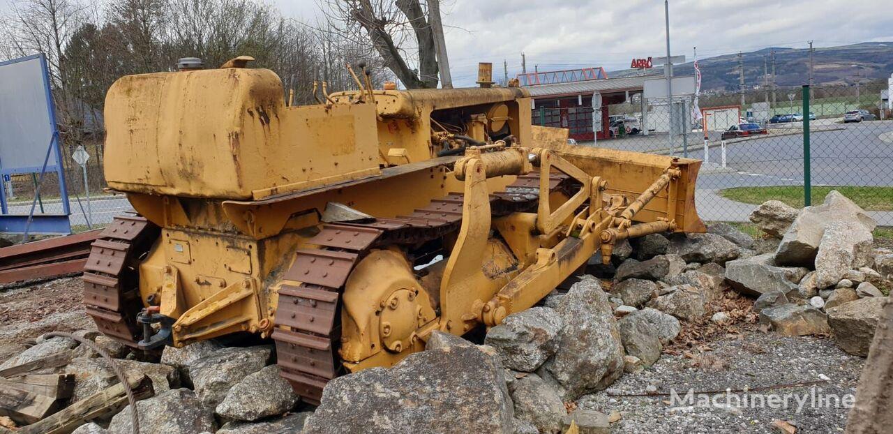 buldožer CATERPILLAR D 3