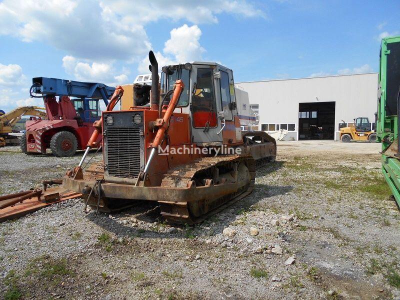 buldožer FIAT-HITACHI FD-145-1T