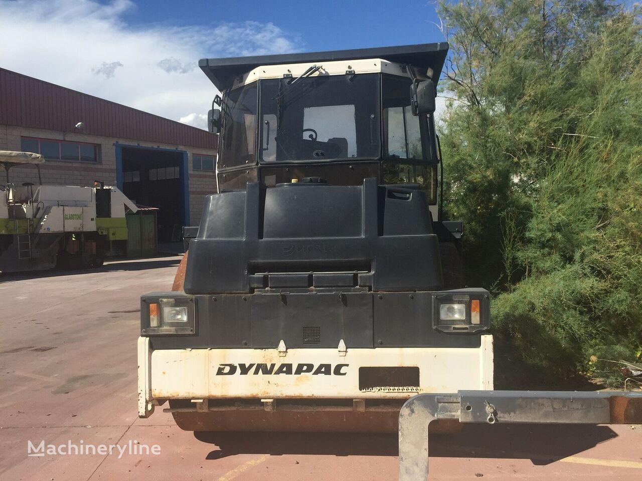 cestni valjar DYNAPAC CC-501