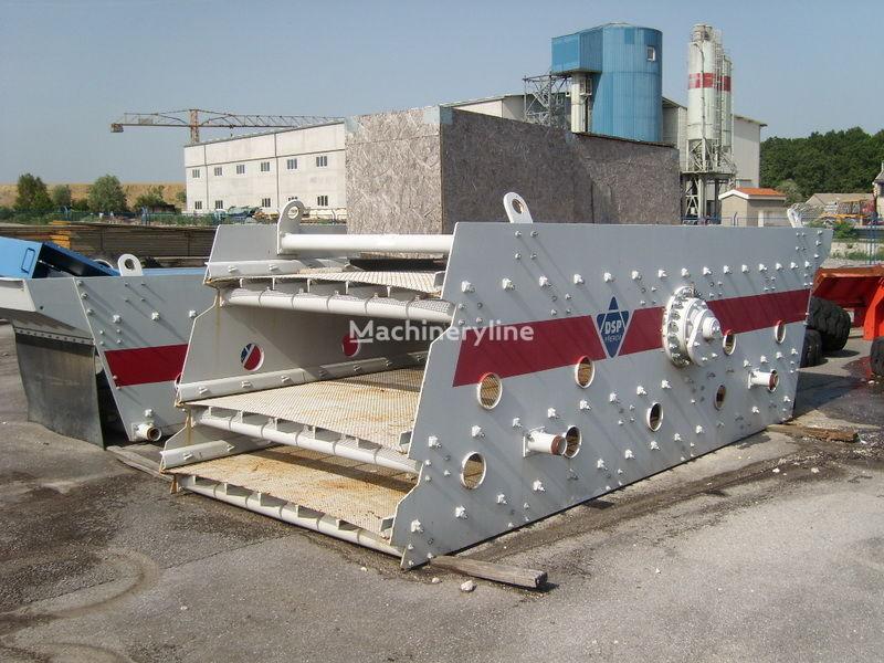 dozirna naprava DSP PREROV VTK 200X500/3