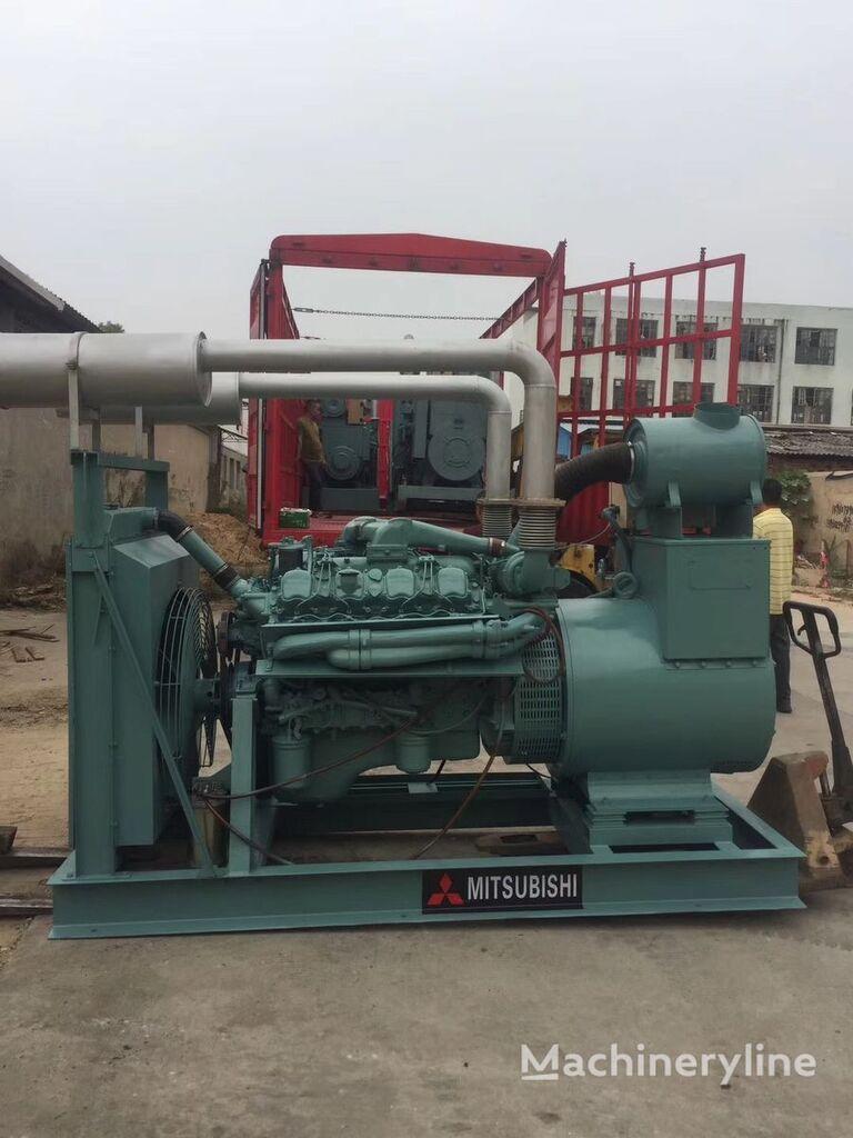 generator MITSUBISHI 350KW