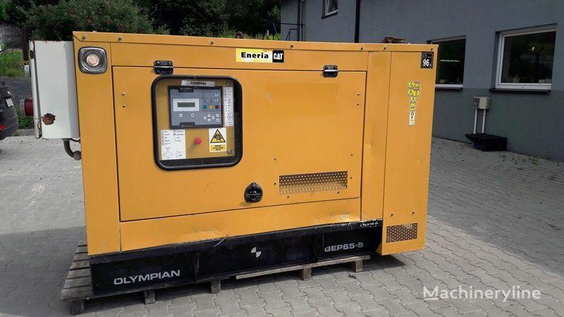 generator OLYMPIAN GEP65-5