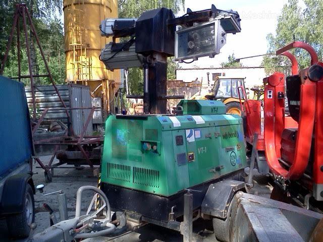 generator Superlight VT1