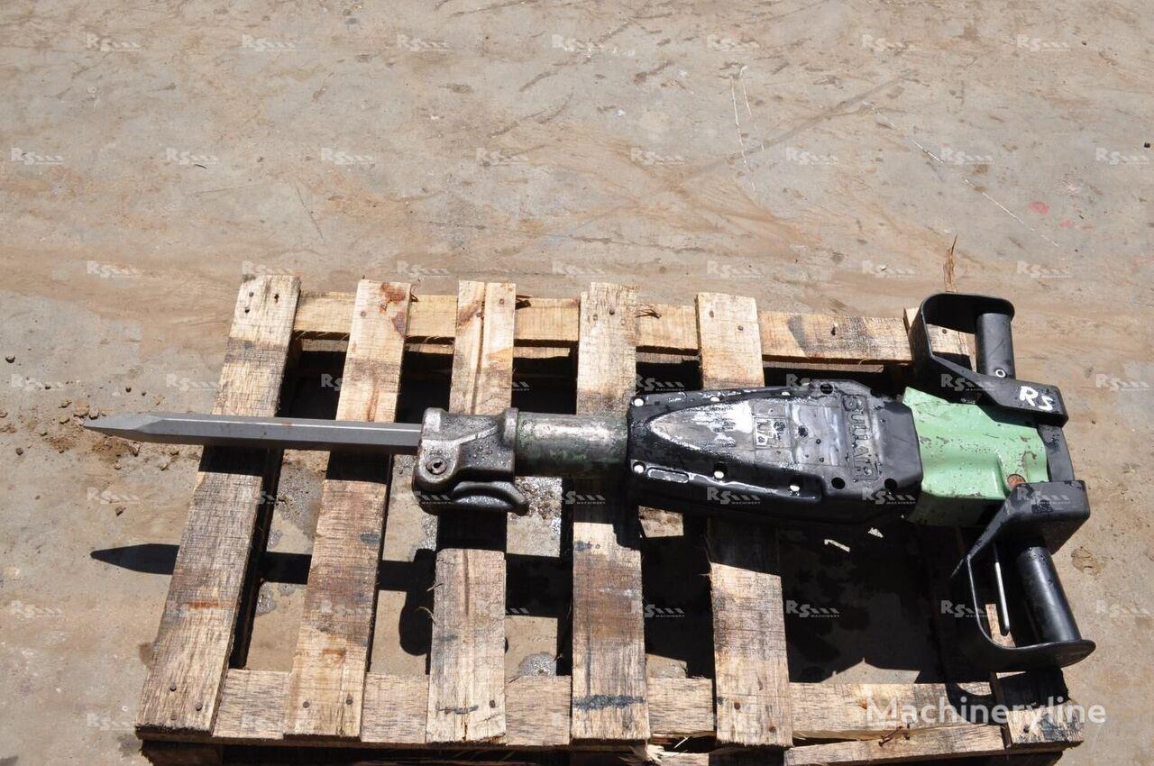 pnevmatsko kladivo SULLAIR MK250