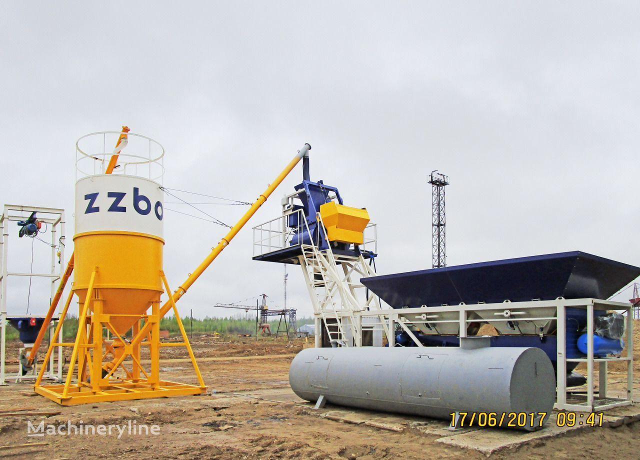 silos ZZBO sc-22