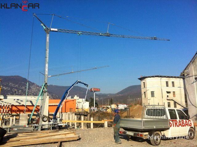 stolpni žerjav Cattaneo CM75A