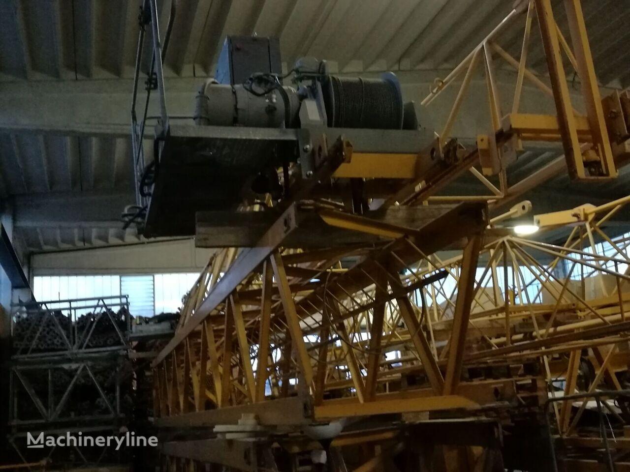 stolpni žerjav POTAIN MC-85-B year 2004 with fixing angles