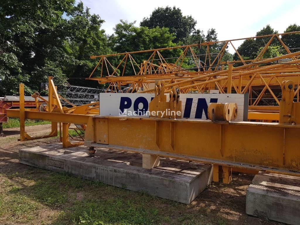stolpni žerjav POTAIN MC58