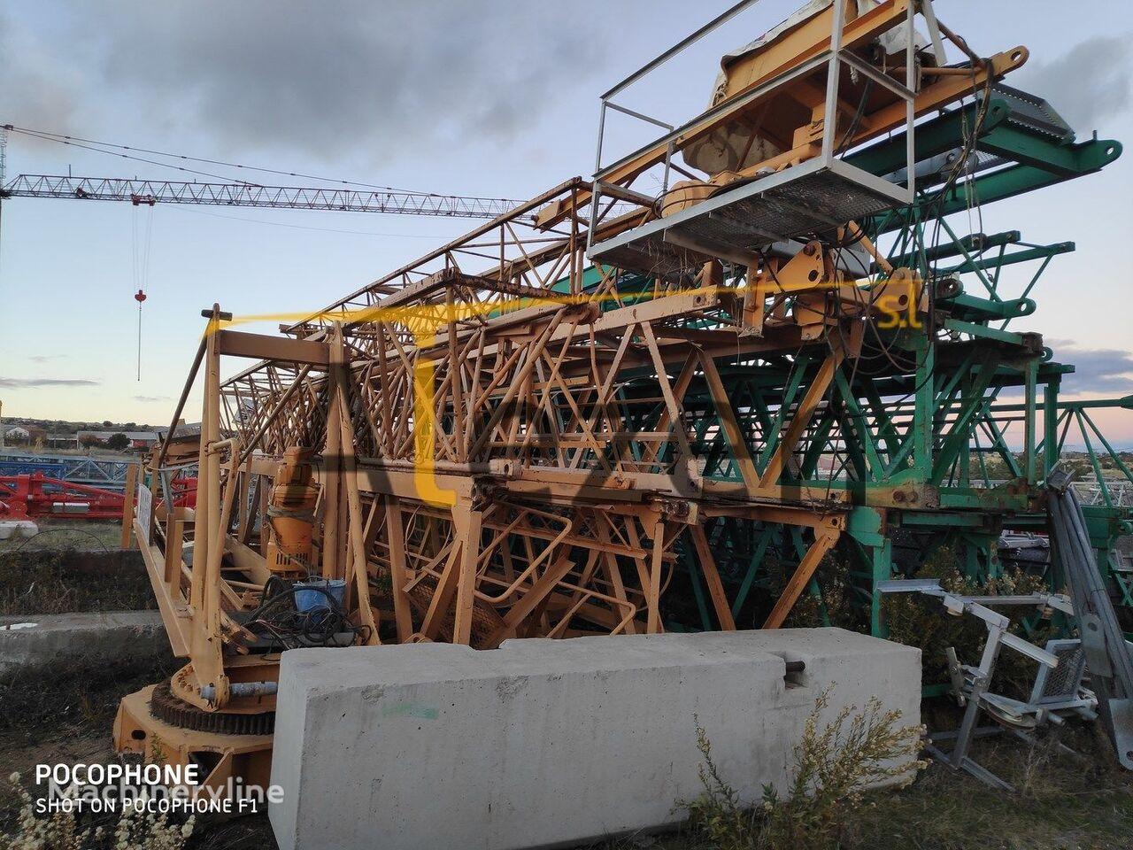 stolpni žerjav POTAIN mc 50
