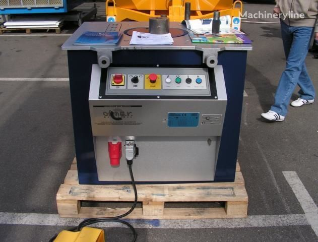nov stroj za navijanje OFMER TP38/45