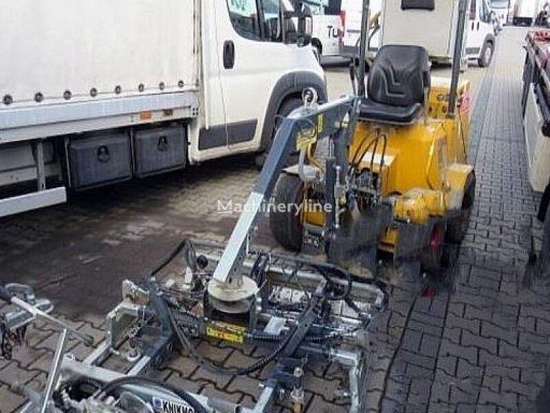 stroj za tlakovanje GEENS Rollmops