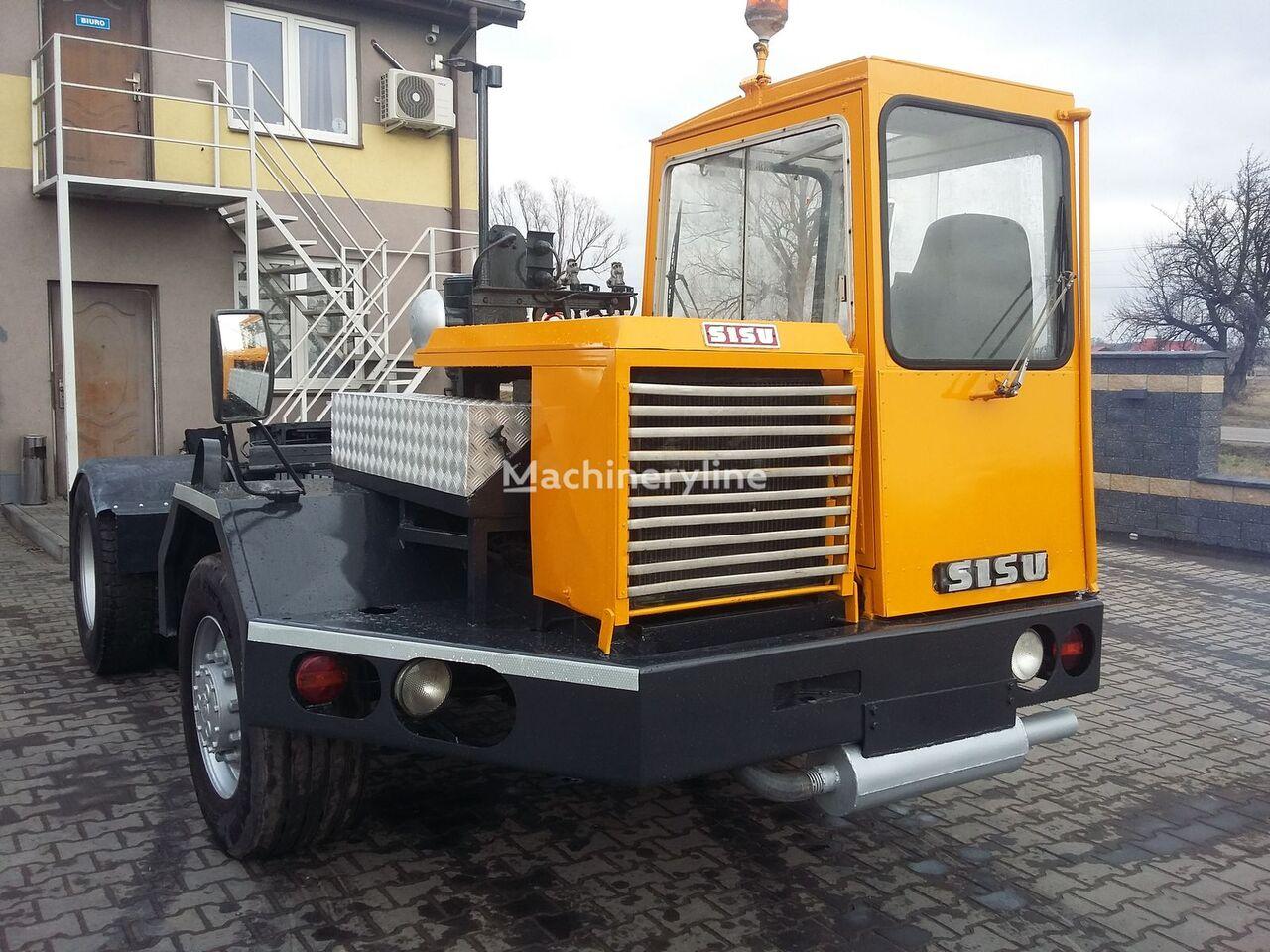 terminalni traktor SISU 74-2-9-925