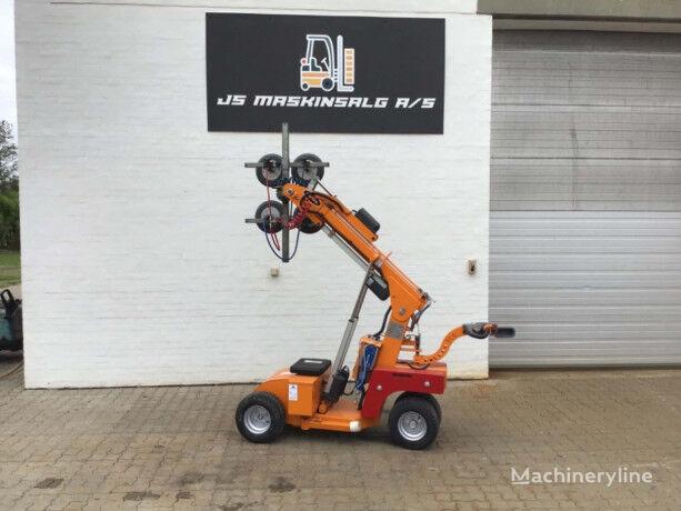 vertikalno dvigalo Smartlift 380