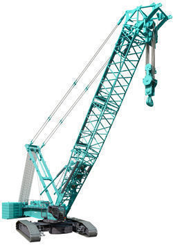 nov žerjav goseničar KOBELCO SL4500G Light Configuration