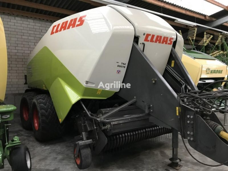 balirka za oglate bale CLAAS Quadrant 3200