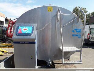 hladilnik za mleko Serap First SE 4.000 Liter